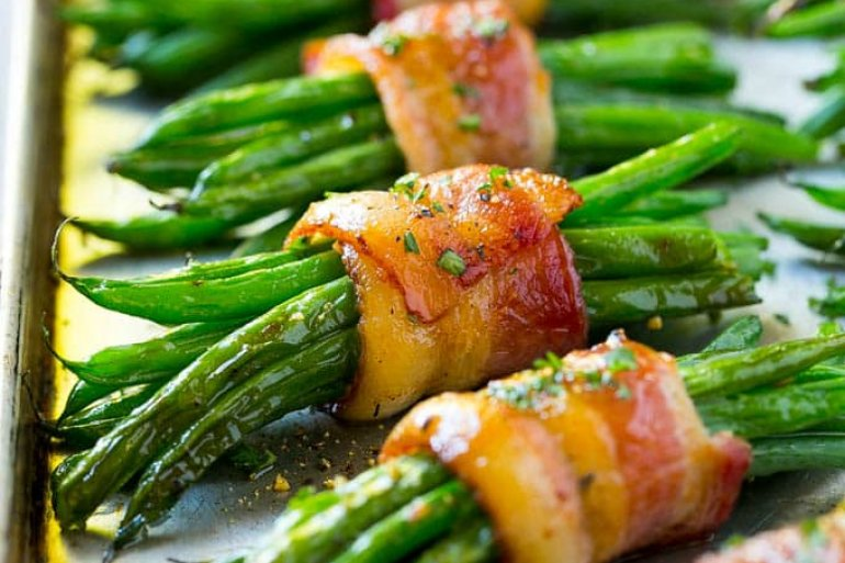 7 HEALTHY THANKSGIVING SIDE DISHES RECIPES