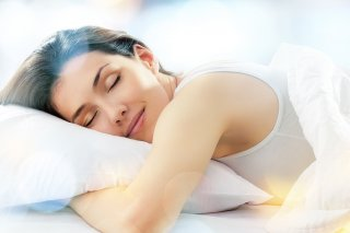 How Does Sleep Affect Weight Loss?
