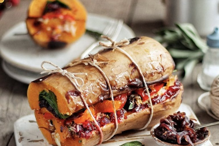 7 HEALTHY CHRISTMAS DINNER RECIPES